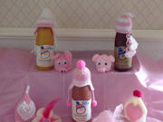 Innocent Smoothies Big Knit Hats 2013
