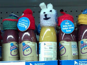 Innocent Smoothies Big Knit Hats 2013 - Shops