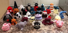 Innocent Smoothies Big Knit Hat Collections 2014
