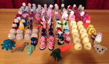 Innocent Smoothies Big Knit Hats Collections 2014