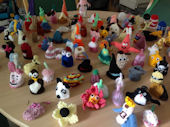 Innocent Smoothies Big Knit Hats Collection 2014