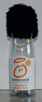 Innocent Smoothies Big Knit Hats - Bearskins