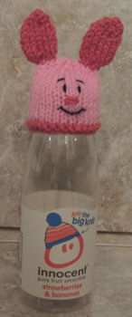 Innocent Big Knit Hat Paterns - Piglet