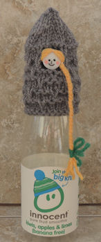 Innocent Big Knit Hat Patterns - Rapunzel