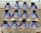 Innocent Smoothies Big Knit Hat Patterns Eeyore Donkey