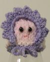 Innocent Smoothies Big Knit Hat Patterns Baby Bonnet