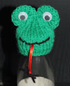 Innocent Smoothies Big Knit Hats - Frog