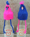 Innocent Smoothies Big Knit Hat Patterns Funky Chicken