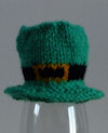 Innocent Smoothies Big Knit Hats - Leprechaun