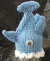 Innocent Smoothies Big Knit Hat Patterns - Shark