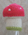 Innocent Smoothies Big Knit Hat Patterns - Toadstool