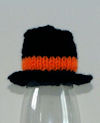 Innocent Smoothies Big Knit Hats - Top Hat