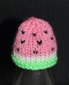 Innocent Smoothies Big Knit Hats - Water Melon