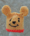 Innocent Big Knit Hat Patterns - Winnie the Pooh