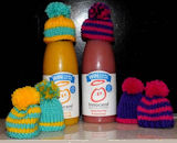 Innocent Smoothies Big Knit Hats