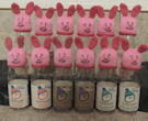 Innocent Smoothies Big Knit Hat Patterns - Piglet