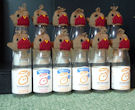 Innocent Smoothies Big Knit Hats - Robins