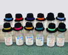 Innocent Smoothies Big Knit Hats - Top Hats