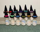 Innocent Smoothies Big Knit Hats - Witch