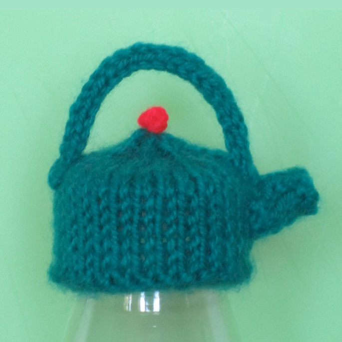 Innocent Smoothies Big Knit Hat Patterns - Kettle