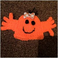Innocent Smoothies Big Knit Hat Patterns - Little Miss Fun