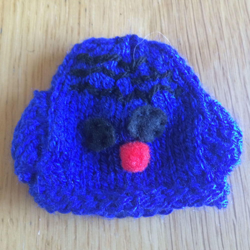 Innocent Smoothies Big Knit Hat Patterns Mr Men Mr Worry