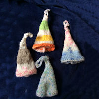 Innocent Smoothies Big Knit Hat Patterns Tree